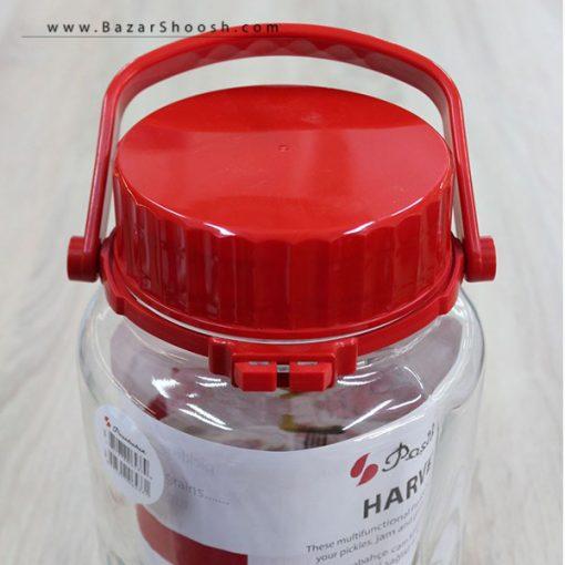بانکه ترشی پاشاباغچه مدل Harvest 80005