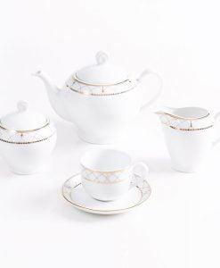 سرویس چای خوری روما