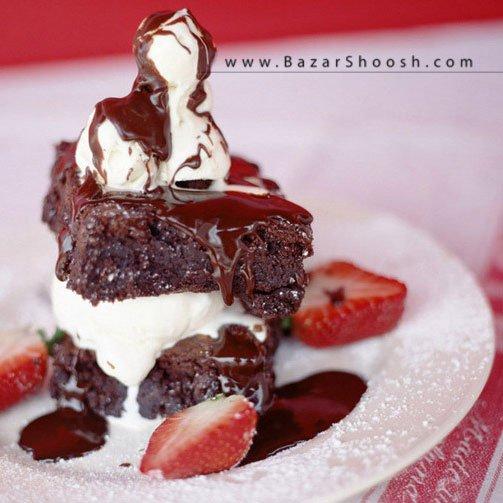 شیرینی خوری بلور