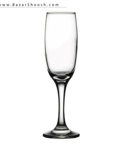 لیوان پاشاباغچه مدل 44704 بسته 6 عددی