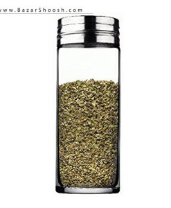 Pasabahce Basic 43890 Spice Jar Pack of 2