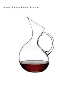 Pasabahce 13461 Glass Carafe