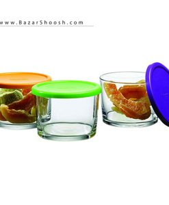 Pasabahce Bistro Pack of 3 98740 Food Saver