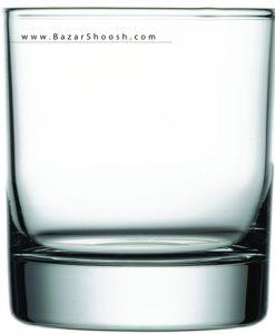 Pasabahce 41822 Glass