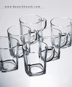 Pasabahce Kar Handled Glass 55223