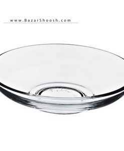 Pasabahce Simple 54201 Tea Plate Pack of 6