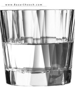 Pasabahce Grease 68002 Glass Pack of 4