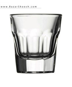 Pasabahce Casablanca 52734 Pack of 6 Glass