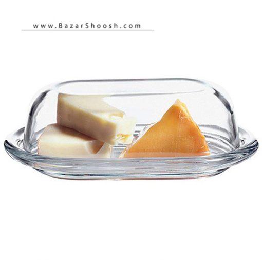 Pasabahce Basic 98402 Butter Dish