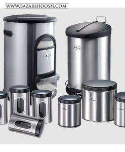 5900-Unique-9-PCS-Stainless-Steel-Canister-Set