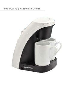 Gosonic قهوه ساز 450 وات مدل 862