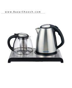 Gosonic چای ساز 2200 وات مدل 878