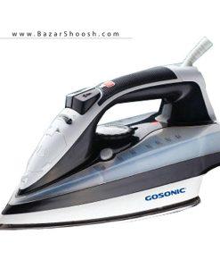 Gosonic اتو بخار 2000 وات مدل GSI-155