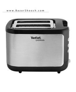 Tefal توستر 850 وات مدل TAT356130