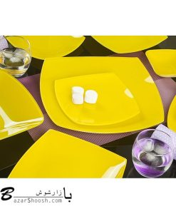 Arcofam سرویس غذاخوری 6 نفره 27 پارچه