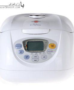 پلوپز دیجیتالی پارس خزر مدل DMC-181P