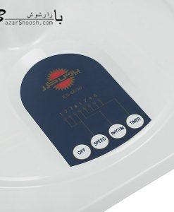 پنکه پارس خزر مدل 5030