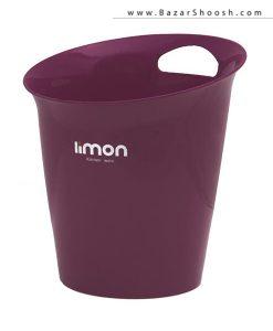 Limon سطل زباله