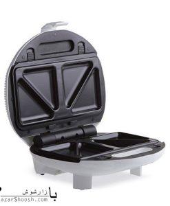 ساندویچ ساز پارس خزر مدل SM-850P