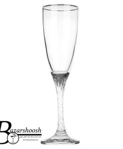 Pasabahce 44307 Twist Glass Set 6pcs