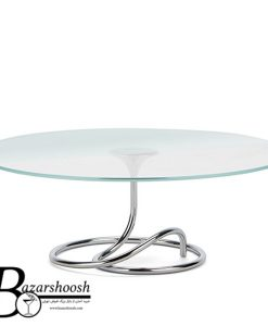 Loop Maison 721642 Footed Round Server