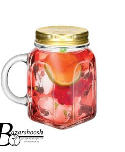 Pasabahce 74940 Glass Mug 450ml
