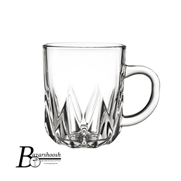 Blinkmax KTZB04 Glass Mug