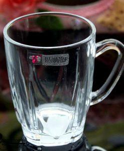 Blinkmax 48 New Jersey Glass