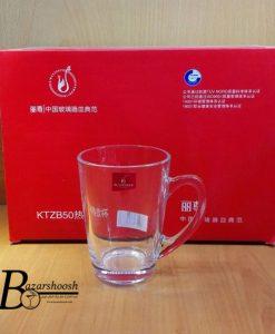 Blinkmax 44 New morning Glass