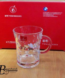 Blinkmax 63 Cappuccino Mug