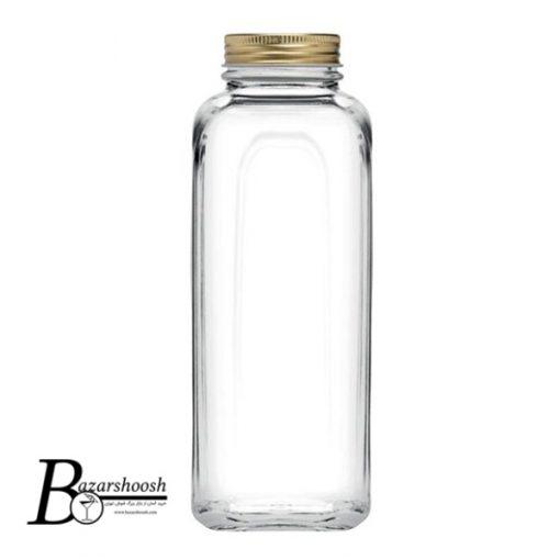 بطری درب دار مدل هوم مید پاشاباغچه
