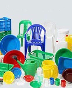 سایر لوازم و ظروف پلاستیکی