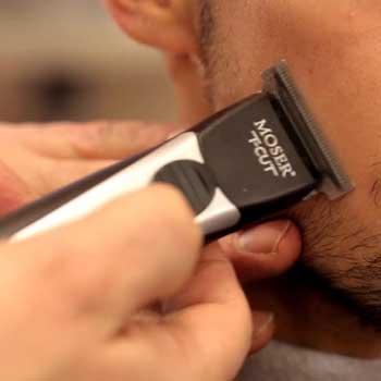 ماشین اصلاح مو برقی