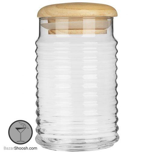 Pasabahce Babylon 43163 Container