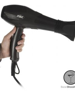 Promax 7433 Gray Professional Hair Dryer