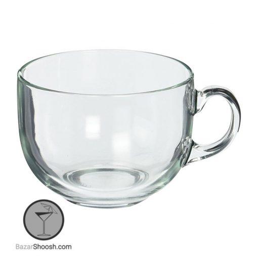فنجان سوپ خوری تکی جانبو سایز بزرگ