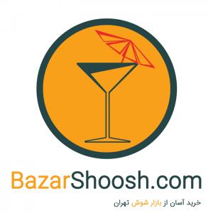 لوگو جدید سایت بازار شوش سال 2018