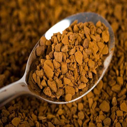 پودر قهوه آماده