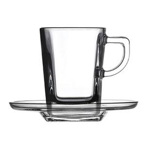فنجان سرو قهوه سایز دوبل