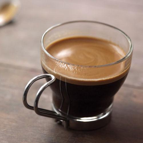 لیوان مناسب برای سرو قهوه