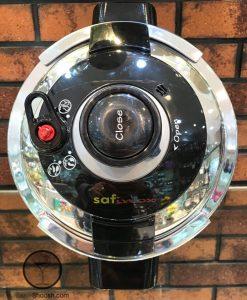 زودپز کلیپسی سافینوکس با گنجایش 5 لیتری در سه رنک مختلف