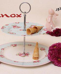 شیرینی خوری بن چاینا دو طبقه سافینوکس