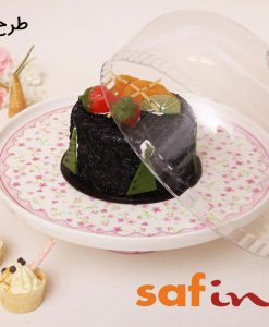 کیک خوری بن چاینا سافینوکس در سه طرح
