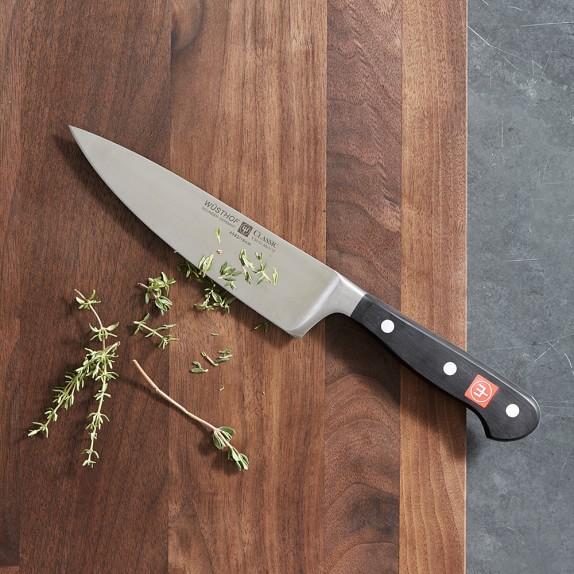 چاقو آشپزی تیغه بلند