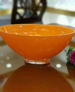 کشکول نارنجی نوده