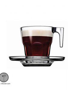 قهوه خوری کازابلانکا ترک