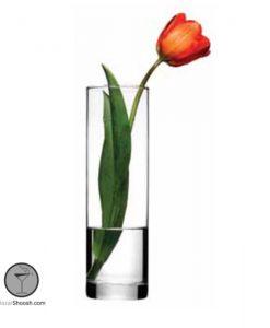 گلدان استوانه پاشاباغچه