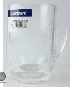 لیوان بشکه ای کوچک هاوارت لومینارک