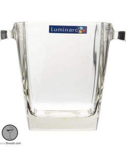 یخدان تک استرلینگ لومینارک فرانسه