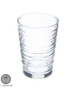 لیوان گرانادا سایز متوسط پاشاباغچه کد 420072